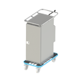 Cooling Gastro Trolley C12