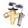 Thermostatic expansion valve