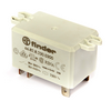 Performance relay FINDER (FA250, 2Z/30A, 230V AC, panel up) 97-157