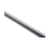 AL profile for LED strips KLUS 45-ALU anode. 2m 97-668