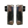 Showcase hinge for clapper doors 52/5000 / glass curtain suppository /